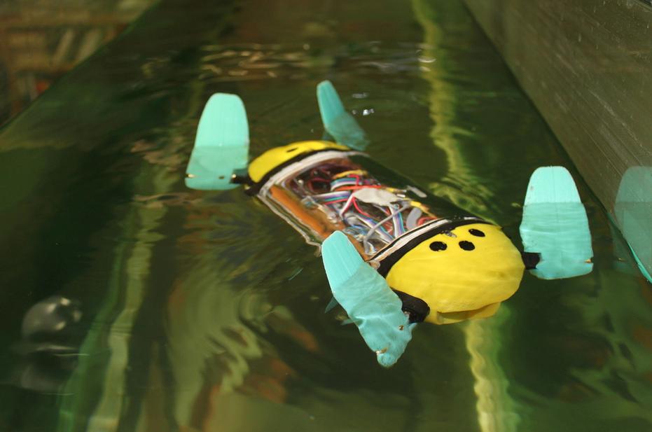 UCAT Floating